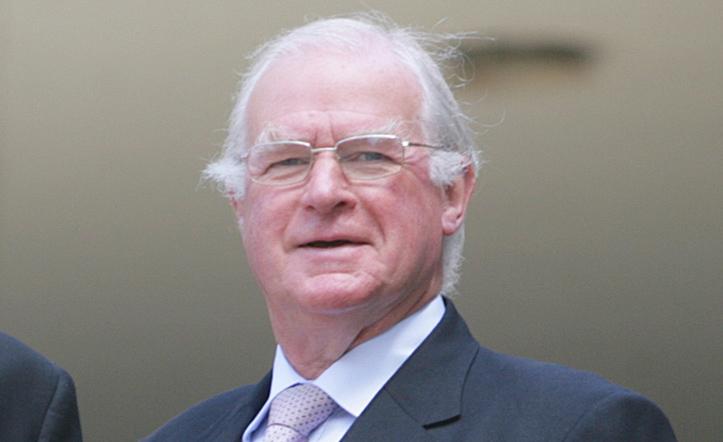 Richard Chester